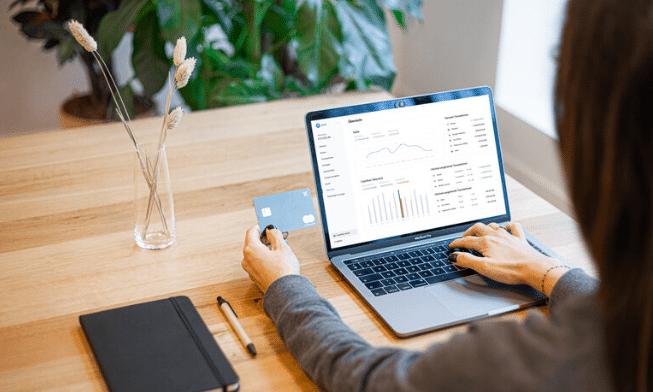 Qonto Online Banking