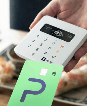 Bezahlung mit Penta