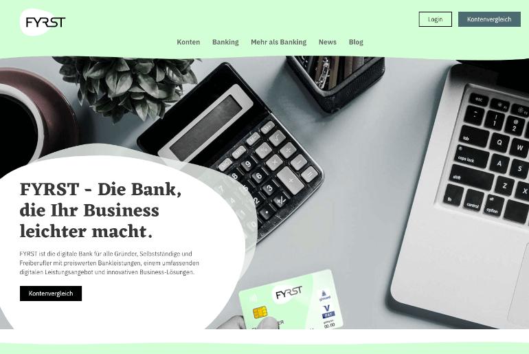 Fyrst Bank