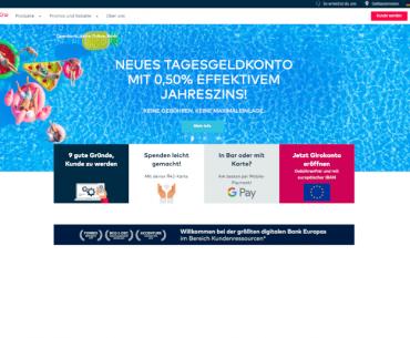 Openbank Test