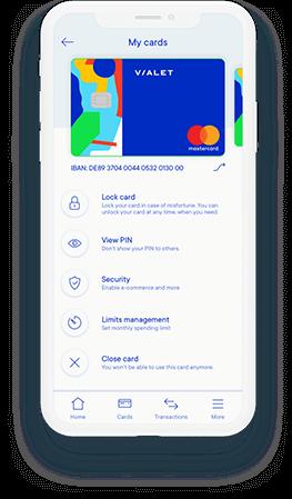 Vialet App