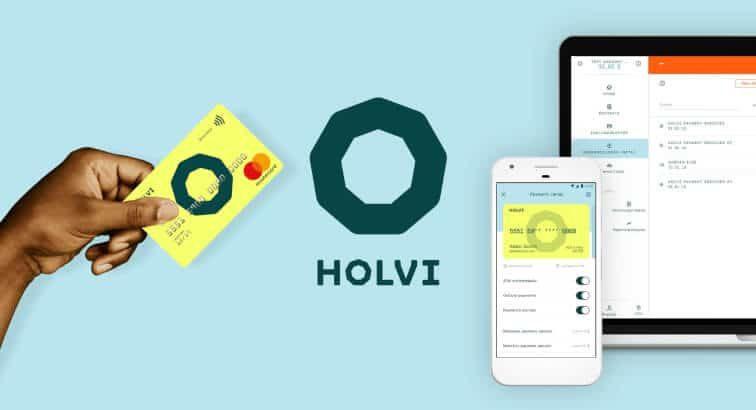 Holvi Banking Angebot