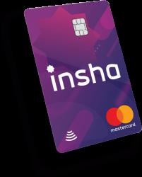 Insha Angebot
